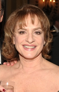 Patti Lupone photo by Rob Rich © 2011 robwayne1@aol.com 516-676-3939